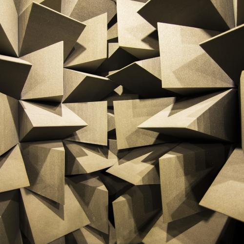 Acoustic Laboratories - Semi-Anechoic Room