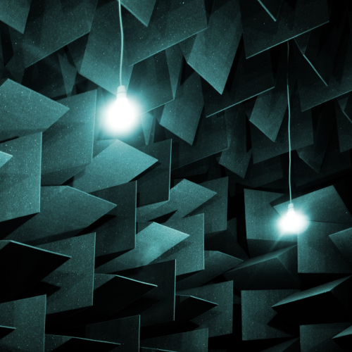 Acoustic Laboratories - Anechoic Chamber