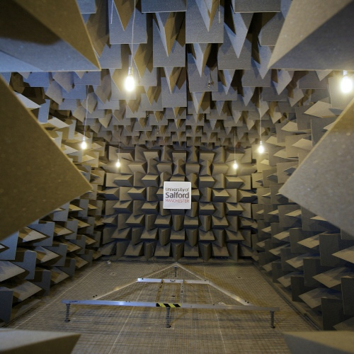 Acoustics Laboratories
